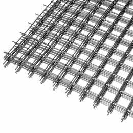 Сетки и решетки - Сетка Кладочная для армирования, 0