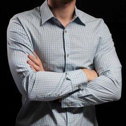 Рубашки - Рубашка Calvin Klein S 46, 0