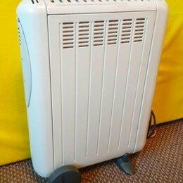 Обогреватели - Масляный радиатор Siemens BR15C00, 0