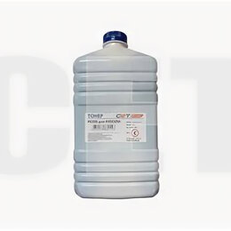 Чернила, тонеры, фотобарабаны - Тонер Kyocera PK206 M6030cdn/ 6035cidn/ 6530cdn/P6035cdn Cyan 500 g CET, 0