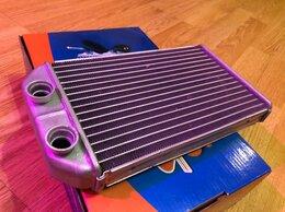 Отопление и кондиционирование  - Радиатор отопителя салона Toyota Corolla/Sprinter, 0