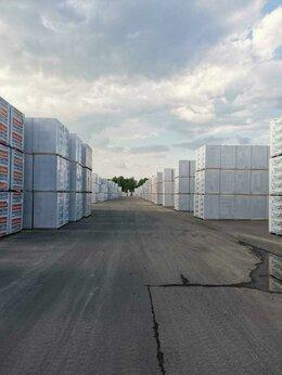 Строительные блоки - Газобетон/Газосиликатные блоки, 0