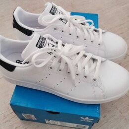 Кроссовки и кеды - Кеды Adidas новые, 0