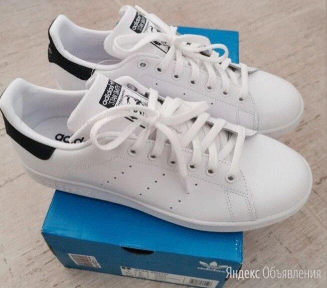 Кеды Adidas новые по цене 4800₽ - Кроссовки и кеды, фото 0