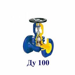 Водопроводные трубы и фитинги - Вентиль Ду 100 Zetkama 234, 0
