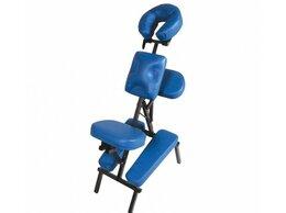 Массажные столы и стулья - Складной стул для массажа US MEDICA Boston, 0