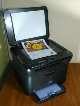 Принтеры и МФУ - Цветное лазерное МФУ   Samsung. В полном…, 0