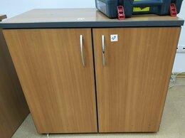 Шкафы для документов - Тумба, шкаф для документов, фабрика Заречье, 0