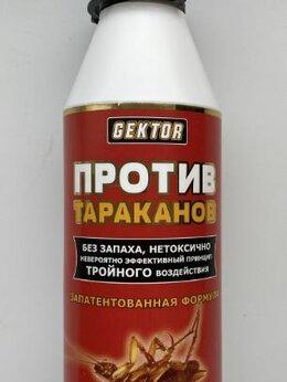 Бытовая химия - Средство против тараканов Гектор (Gektor) в…, 0