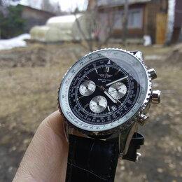 """Наручные часы - Кварцевые часы """"Breitling"""", 0"""