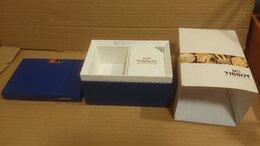 Шкатулки для часов - коробка для часов Tissot, 0