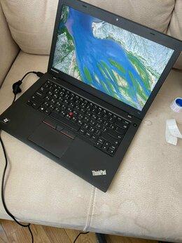 Ноутбуки - Ноутбук с сим картой 4G, Lenovo Thinkpad , 0