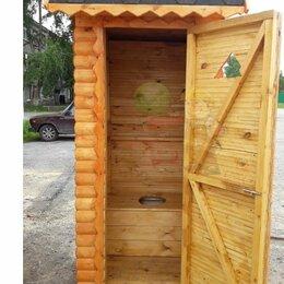 Готовые строения - Дачный туалет , 0
