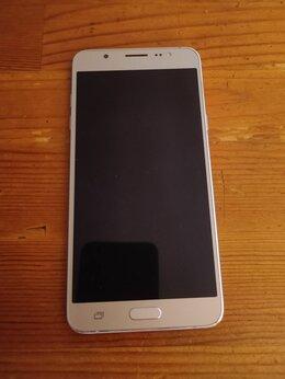 Мобильные телефоны - Смартфон Samsung Galaxy J7 2016 DS, 0
