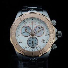 Наручные часы - Часы мужские новые Invicta (Швейцария), 0