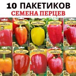 Семена - Семена. Перцы толстостенные, ранние и среднеспелые., 0