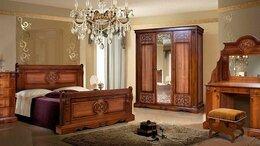 Шкафы, стенки, гарнитуры - Спальня Амелия, 0
