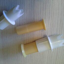Кондитерские аксессуары - Шприц-нож Tescoma для наполнения кексов начинкой, 0