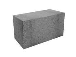 Строительные блоки - Блок фундаментный 200х200х400мм, 0