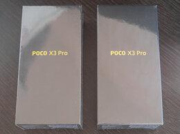 Мобильные телефоны - Poco X3 Pro 6/128, 0