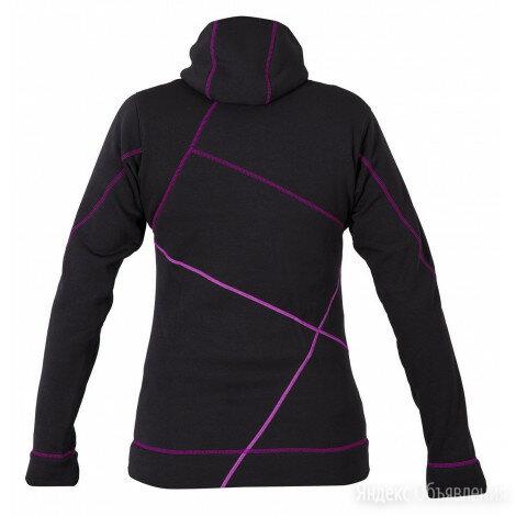 Женская куртка Direct Alpine SAKURA LADY 2.0 black/violet по цене 11390₽ - Одежда и обувь, фото 0