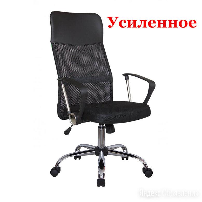 Кресло руководителя усиленное 8074 по цене 7850₽ - Компьютерные кресла, фото 0