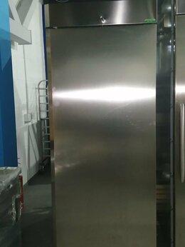 Холодильные шкафы - ШКАФ ХОЛОДИЛЬНЫЙ APACH F700TN, 0