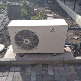 Фильтры, насосы и хлоргенераторы - Нагрев бассейна тепловой насос Атмотерм, 0