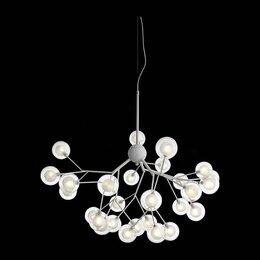 Люстры и потолочные светильники - Подвесная люстра ST Luce Demele SL376.503.27, 0