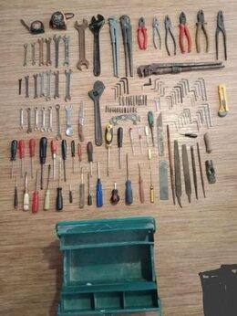 Наборы инструментов и оснастки - Инструмент набор, 0