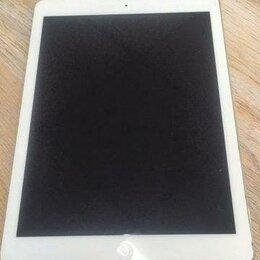 Планшеты - iPad Air A1475 не включается, 0