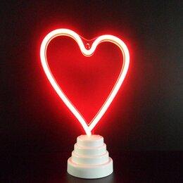 Настенно-потолочные светильники - Светильник неоновый Led Neon, 0