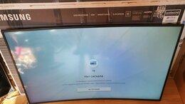 """Телевизоры - 55"""" (138 см) Телевизор LED Samsung UE55RU7300, 0"""