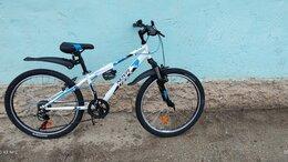 Велосипеды - ВЕЛОСИПЕД ГОРНЫЙ, 24, 0