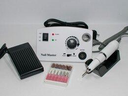 Инструменты для маникюра и педикюра - Аппарат для маникюра Pro Nail Drill PRO ZS-602  , 0