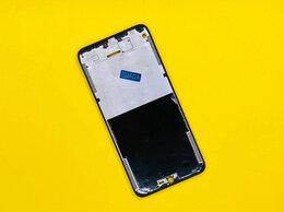 Корпусные детали - Рамка дисплея Xiaomi Redmi 8, 0