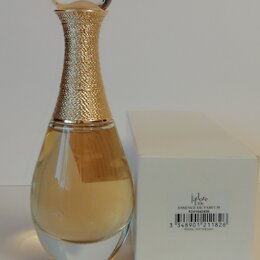Парфюмерия - CHRISTIAN DIOR J`ADORE L`OR essence de parfum 40ml ТЕСТЕР ОРИГИНАЛ, 0