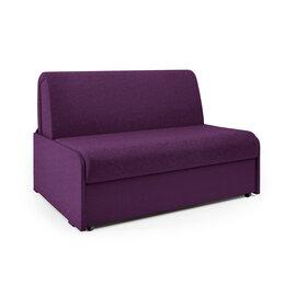 Диваны и кушетки - Диван-кровать «Коломбо БП» фиолетовый, 0
