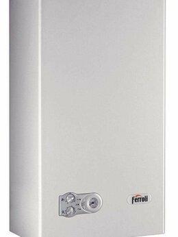 Отопительные котлы - Газовый котел Ferroli Fortuna F 16,…, 0