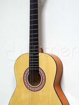 """Акустические и классические гитары - LC-3400 Классическая гитара 1/2 34"""" [10] HOMAGE, 0"""