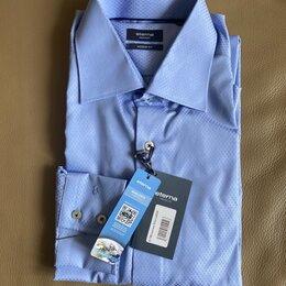 Рубашки - Мужская рубашка новая Eterna, 0
