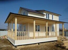 Готовые строения - Строительство летней веранды , 0