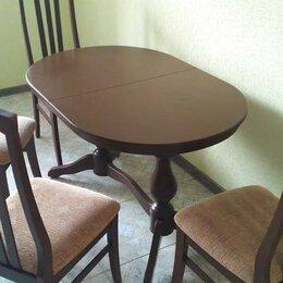Столы и столики - Столы и стулья , 0