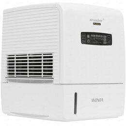 Очистители и увлажнители воздуха - Мойка воздуха Winia AWX-70, 0