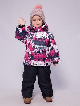 Комплекты верхней одежды - Костюм для девочки , 0