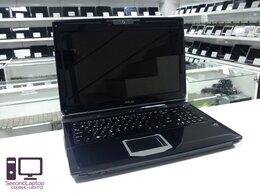 Ноутбуки - Ноутбук Asus ROG G51J (90NYLB762W1364VDC3AY), 0