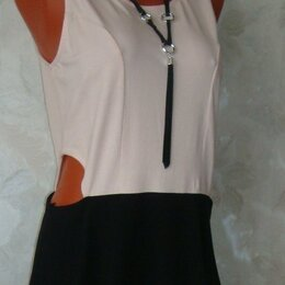 Платья - Платье новое летнее XL (46 ,48 , 50 ), 0
