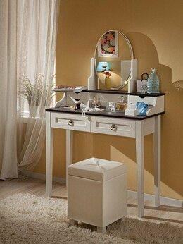 Столы и столики - Стол туалетный Бриз 43, 0