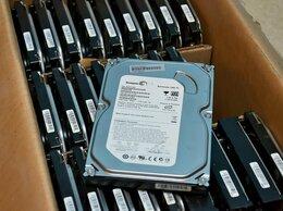 Внутренние жесткие диски - HDD 160Gb 3.5 SATA II-III, 0