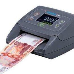 Детекторы и счетчики банкнот - Автоматический детектор банкнот Дорс 210 Антистокс, 0